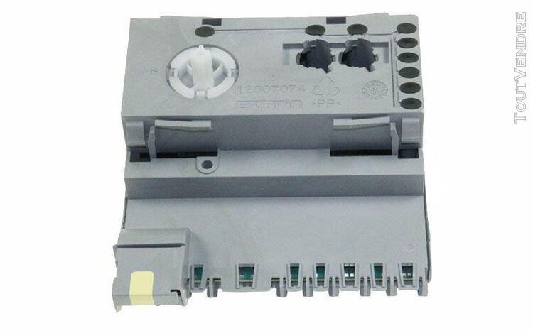 Module electronique de controle edw50 pour lave vaisselle za