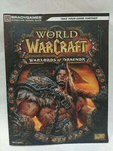 World of warcraft warlords of draenor guide stratégie