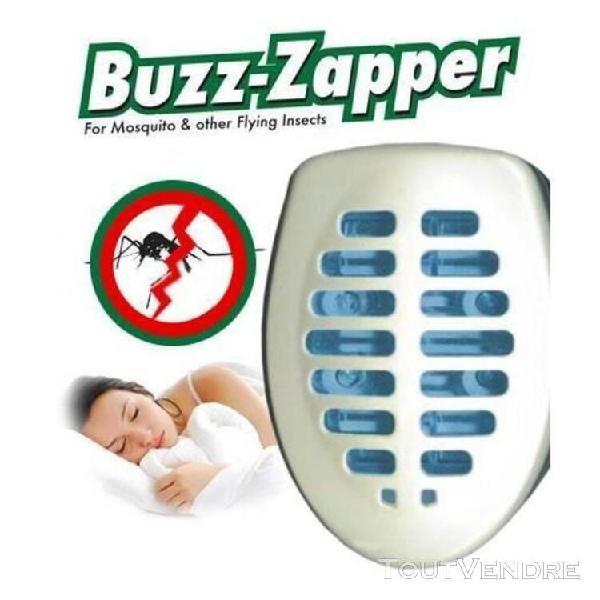 Anti moustique buzz zapper mkk53
