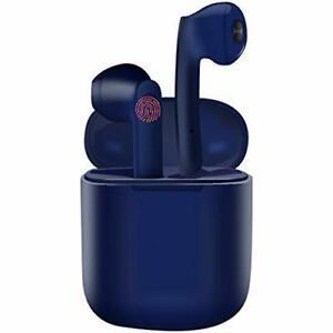 Couteurs bluetooth sans fil avec réduction du bruit,