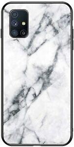 Coque pour samsung galaxy m51 en verre trempé tpu galaxy