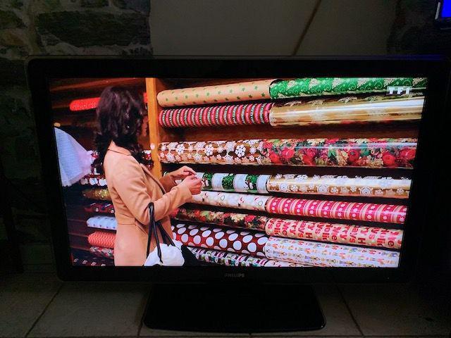 Tv philips 47pfl5603h full hd 119cm occasion, tencin (38570)