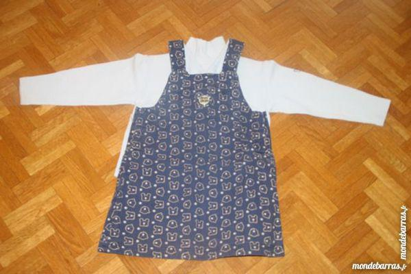 Ensemble robe + pull (v13) occasion, tours (37100)
