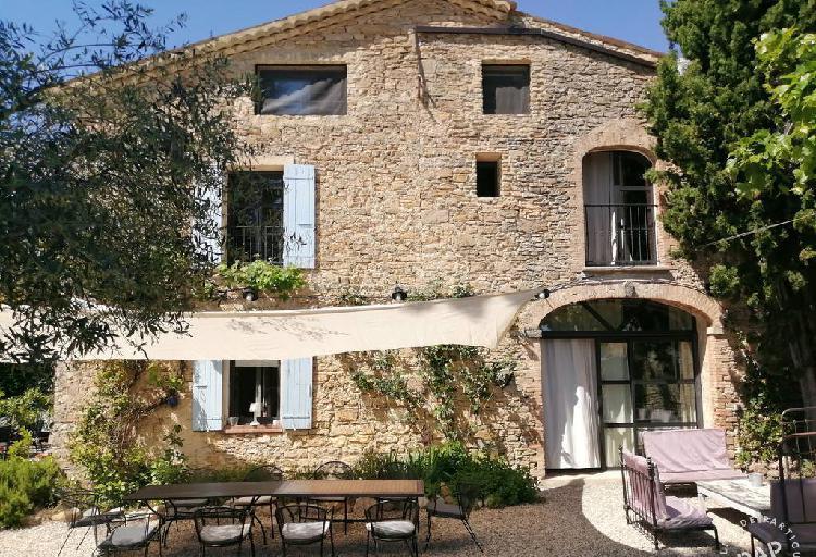 Location maison faucon (vaucluse) 12personnes dès