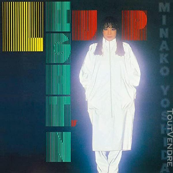 Minako yoshida light'n up [blu-spec cd2] version tamotsu yos