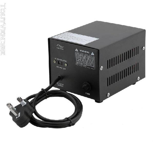 500w régulateur de tension convertisseur transformateur