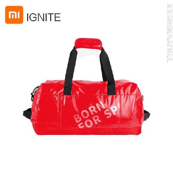 Xiaomi youpin ignite sac ¿¿ bandouli¿¿re sports fashion