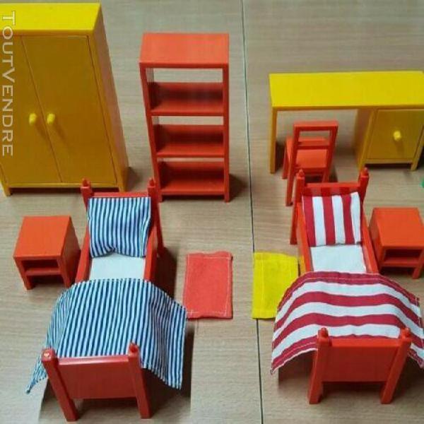 Ikea lillabo meubles chambre enfants mobilier maison poupée