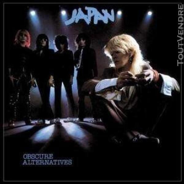 Obscure alternatives=ltd=