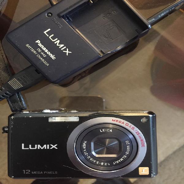 Panasonic compact lumix dmc fx100 occasion, antibes (06600)