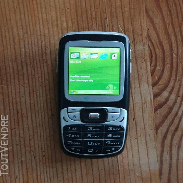 Telephone portable htc s310 windows phone