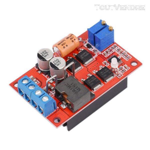 5a mppt panneau solaire régulateur solaire contrôleur de