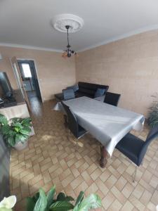 Appartement à vendre havre 4 pièces 75 m2 seine maritime