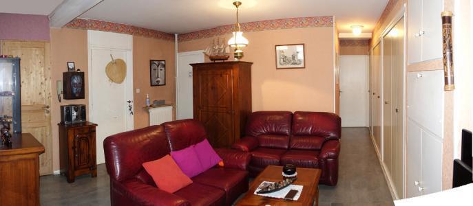 Appartement à vendre saint-etienne 3 pièces 70 m2 loire