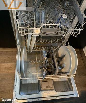 Lave vaisselle siemens occasion