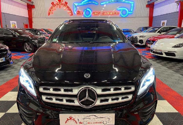 Mercedes classe gla 200d