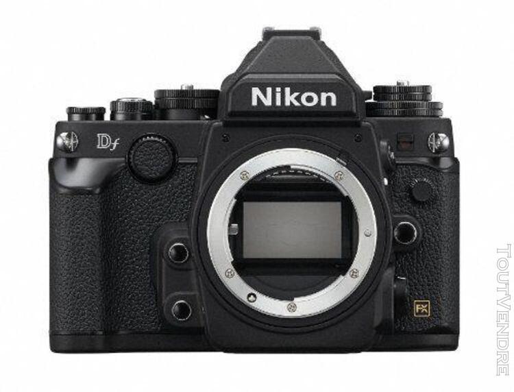 Nikon appareil photo reflex mono-objectif numérique df dfbk