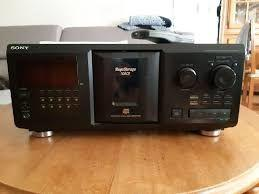 Sony juke box 300 cd neuf, paris (75019)