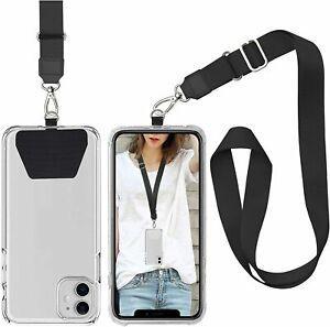 Takyu tour de cou telephone - coque pour iphone se 2020 avec