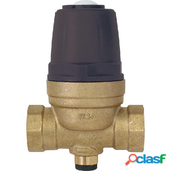 Régulateur de pression à membrane df ff20x27 - grenaillé