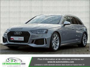 Audi rs4 avant v6 2.9 tfsi 450 ch tiptro... / auto beaupuy