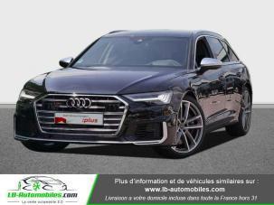 Audi s6 avant 56 tdi 349 ch quattro tipt... / auto beaupuy
