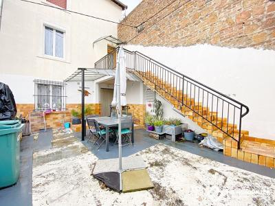 Immeuble à vendre roanne 7 pièces 165 m2 loire