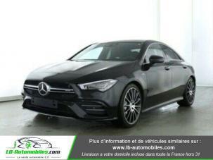 Mercedes classe cla coupé 35 amg 7g-dct... / auto beaupuy