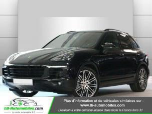 Porsche cayenne 4.2 v8 s diesel 385 cv d'occasion / 4x4