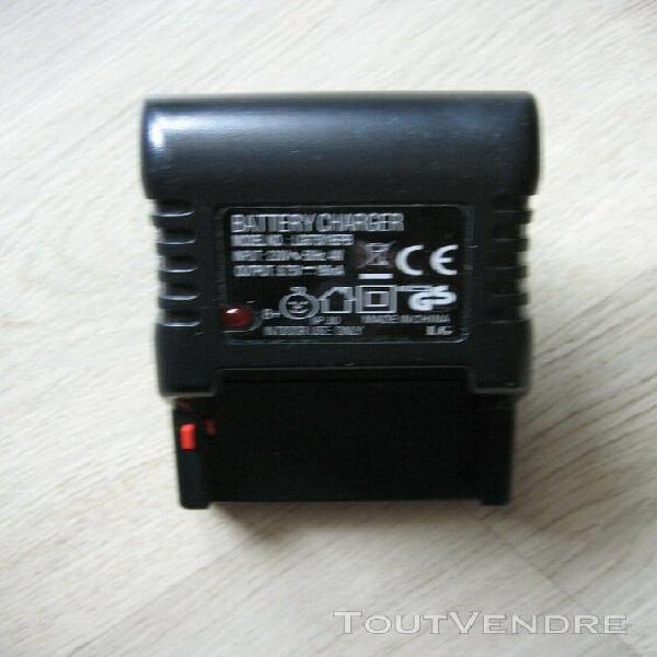 Voiture insector giochi preziosi 9800 radio commande avec ba