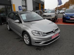 Volkswagen golf sw golf sw 1.6 tdi 115 b... / auto