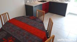 Maison 3 chambres meublée à louer à locmalo