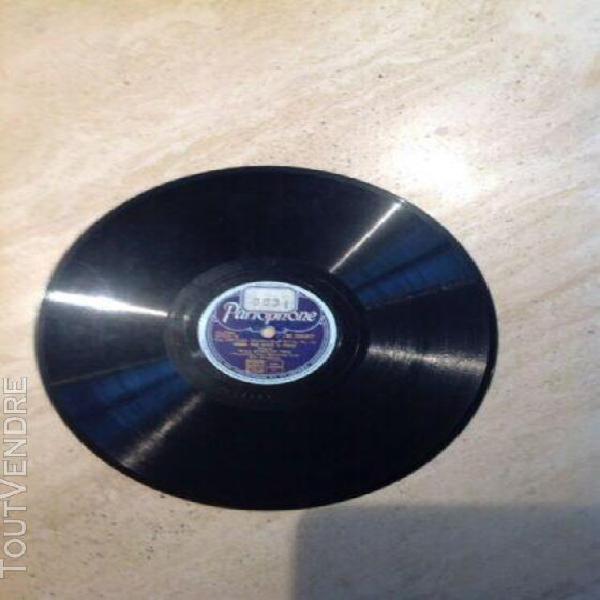Disque 78t 1943 parlophone r2887 the 1943 super rhythm ss 11