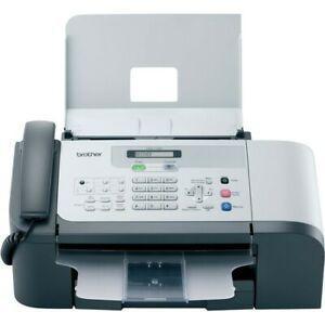 Combiné téléphone fax brother 1360