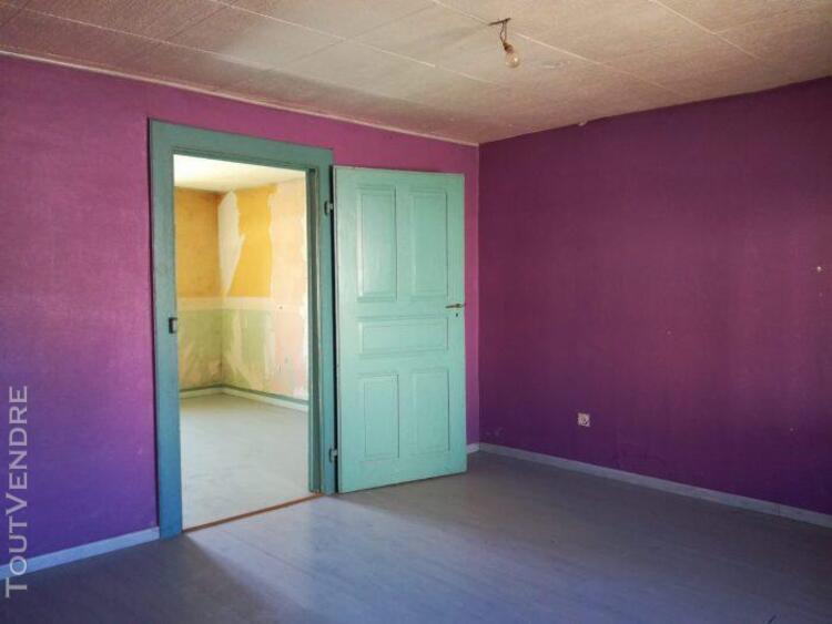 Ensemble immobilier 3 logements - proche delle -