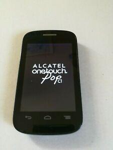 Telephone alcatel one touche pop c 1