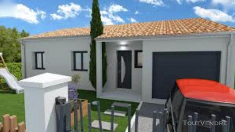 Villa neuve t4 plain pied