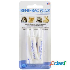 Bene-bac plus gel pour chien, chat et lapin 2 x 15 gram