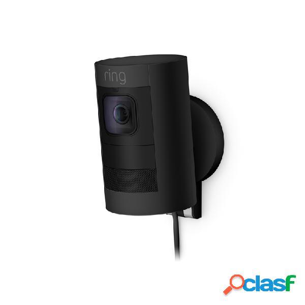 Caméra ring stick-up cam elite (noire)