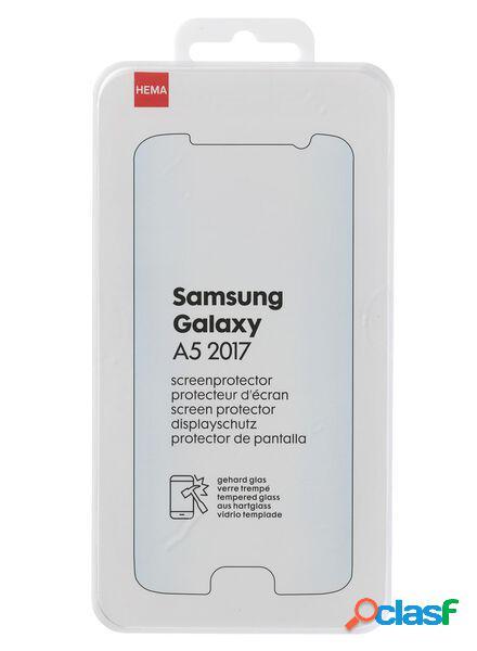 Samsung protecteur d'écran samsung galaxy a5 2017