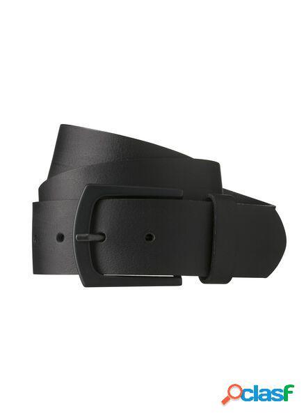 Hema ceinture homme noir (noir)