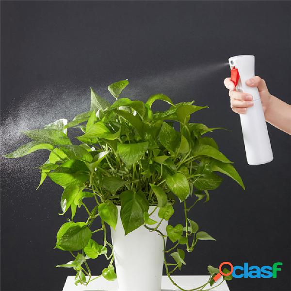 Bouteille de pulvérisateur time-lapse outils de nettoyage de pot d'atomiseur d'humidité de fleur d'eau les plus fins