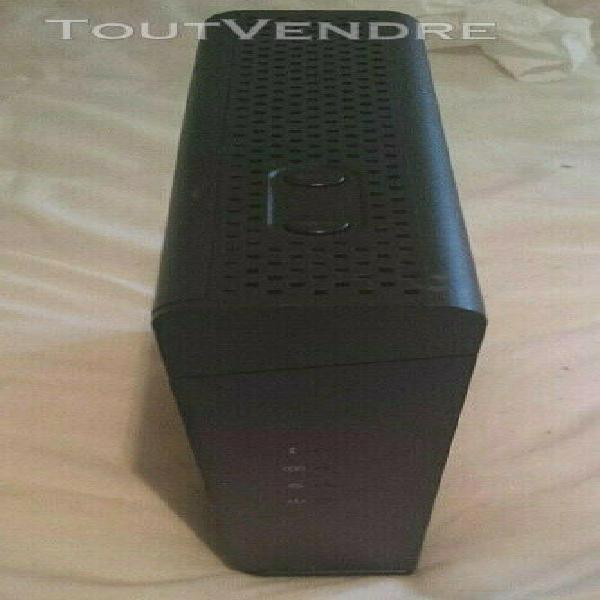 box sfr de rechange plus nb6vac modem routeur box seule envo