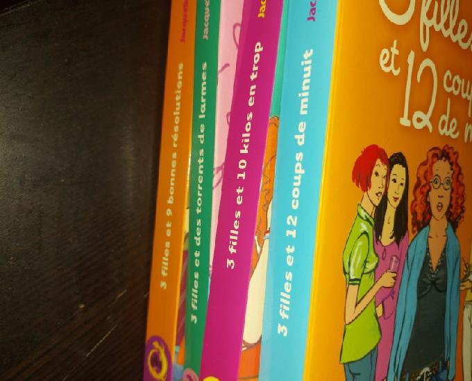 livres adolescente