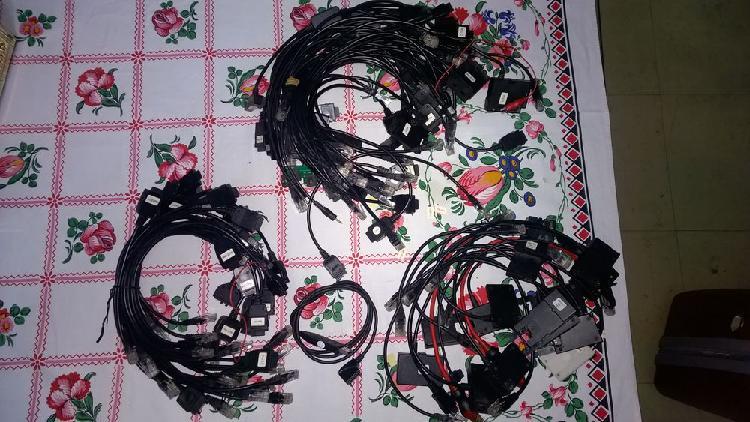 lot câble déblocage ancienne téléphones occasion,