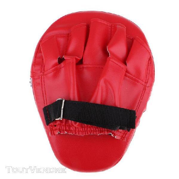 mitaines de boxe mma pour boxe muay thai sac de boxe coussin