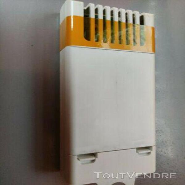 module de sécurité freebox delta
