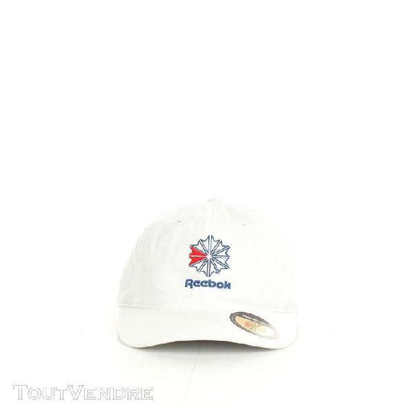 reebok chapeaux visières unisex multicolore dh4523