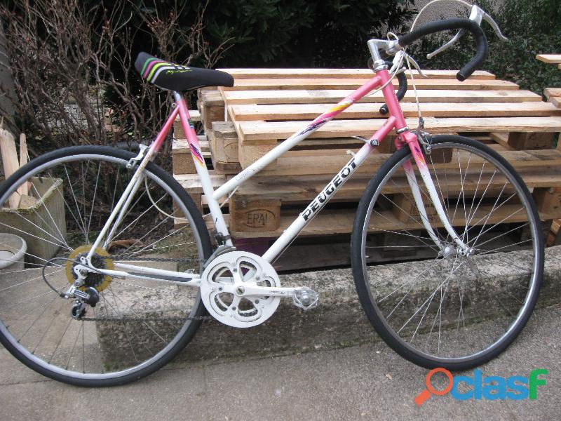 vélo route PEUGEOT