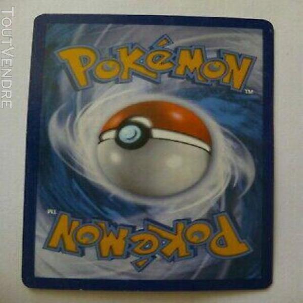 Carte pokemon mega m leviator ex full art 115/122